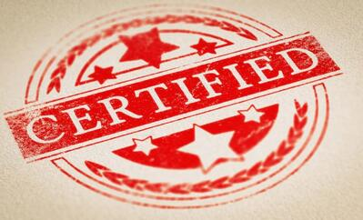 Data Backup and Recovery & Secure Messaging: Officially ISO Certified