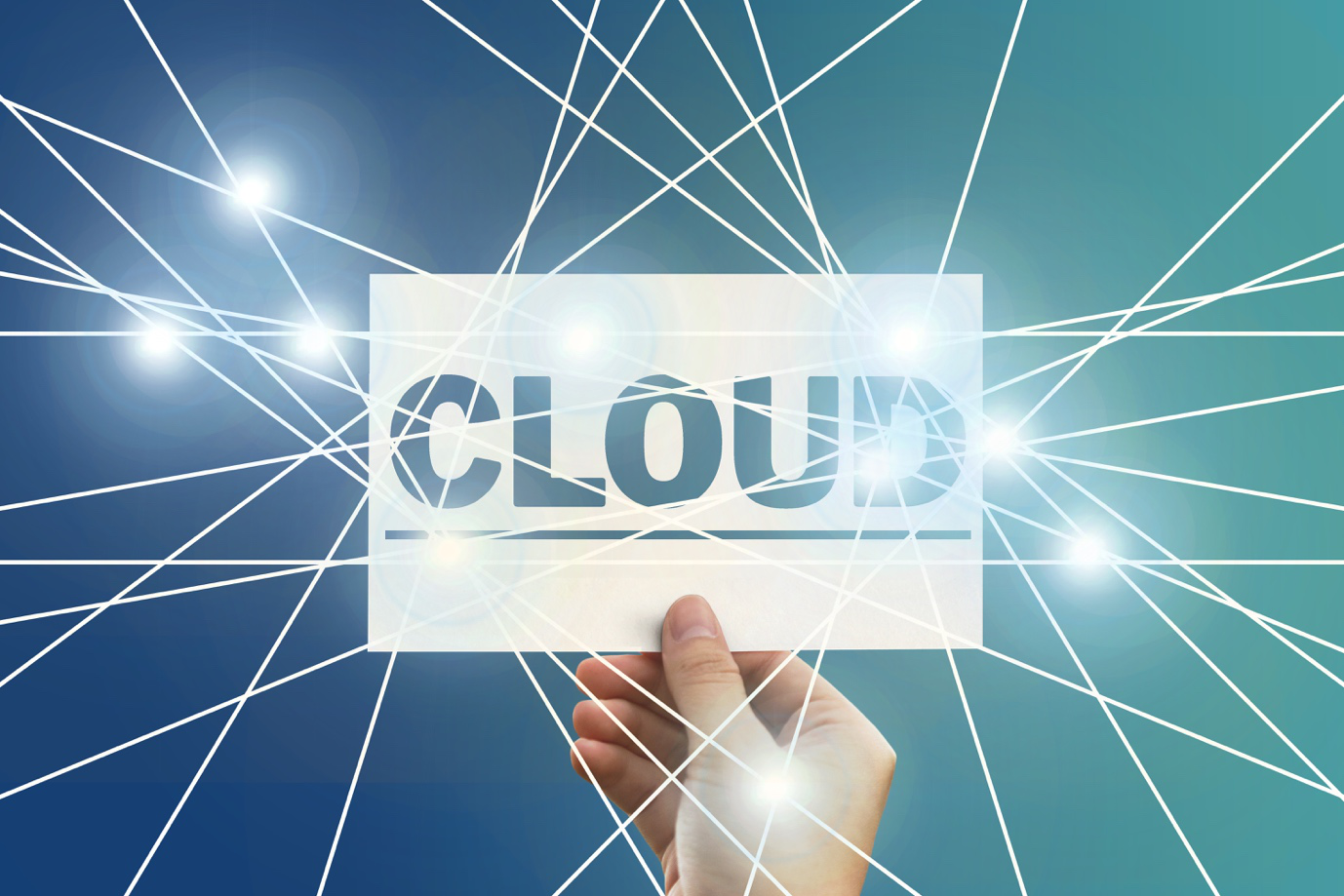 What are the benefits of cloud storage?