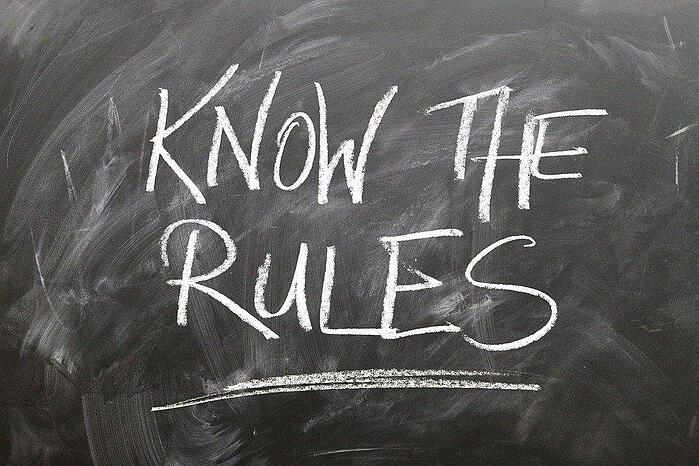 Know the rules chalk blackboard hipaa compliant storage requirements