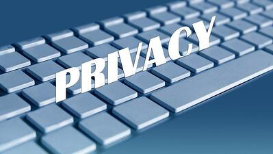 What is covered by the HIPAA Privacy Rule and the exclusions?