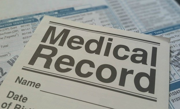 medical-record-personal-health-information-HIPAA-compliance